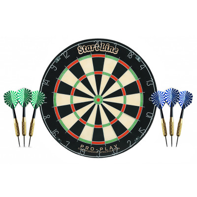 Дартс Start Line Pro-Play 45см / 18 дюймов